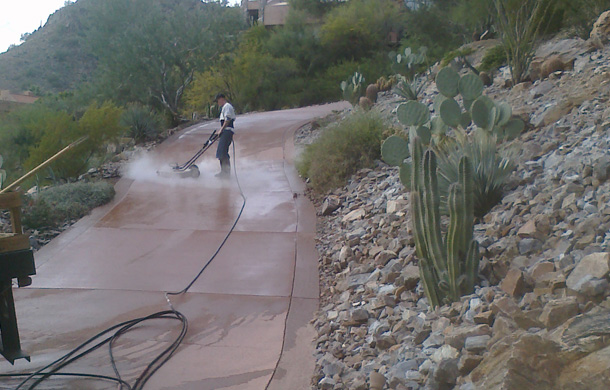 driveway-cleaning-service-cavecreek